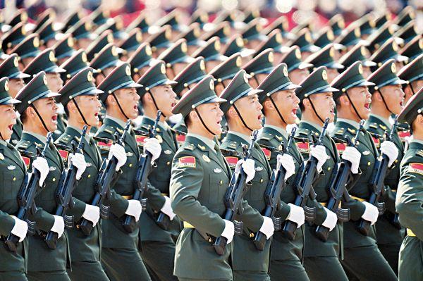 军队院校招收学员体格检查标准(2020年)
